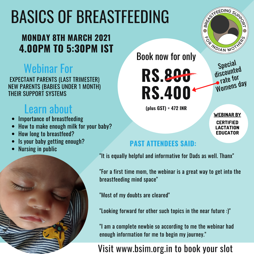 Basics of Breastfeeding